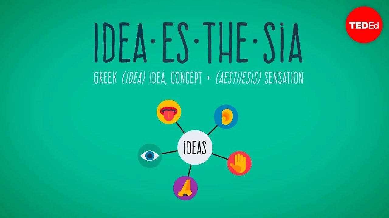 Ideasthesia: How do ideas feel? – Danko Nikolić
