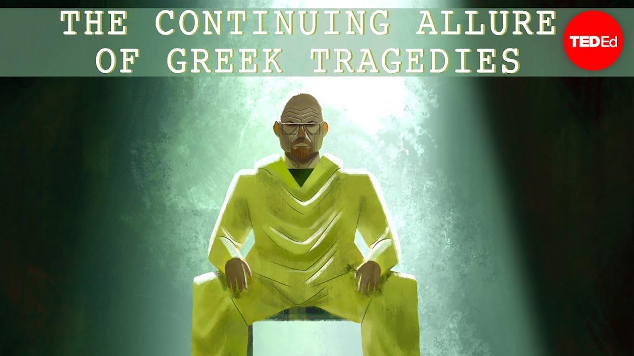 Why tragedies are alluring – David E  Rivas